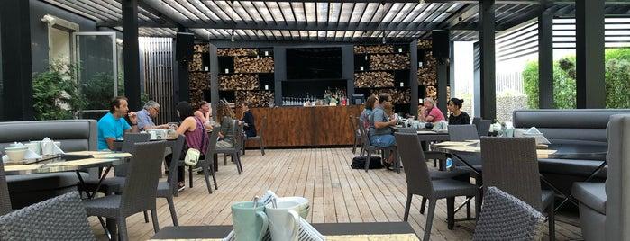 Restaurante À Terra is one of Azoren.