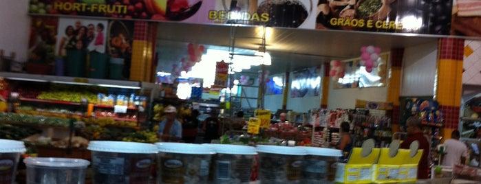 Supermercados Parte 2