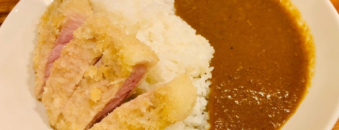 しまや is one of LOCO CURRY.