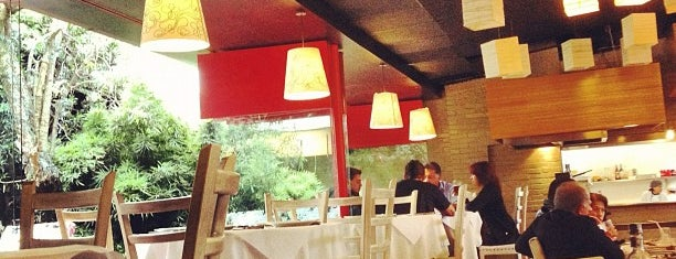 Viva brasil is one of Restaurantes visitados.