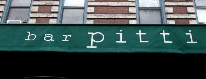 Bar Pitti is one of #myhints4NewYorkCity.