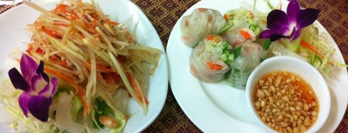 タイレストラン チェンマイ is one of 美味しいと耳にしたお店.