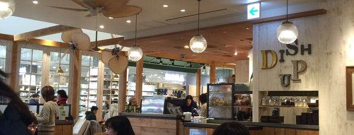 ホノルルコーヒー イオンモール多摩平の森店 is one of The 20 best value restaurants in ネギ畑.