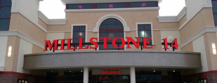 Millstone 14 is one of Orte, die Shannon gefallen.