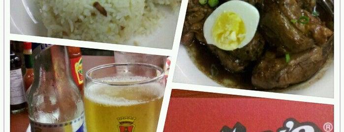 Max's Restaurant is one of Yumyum.
