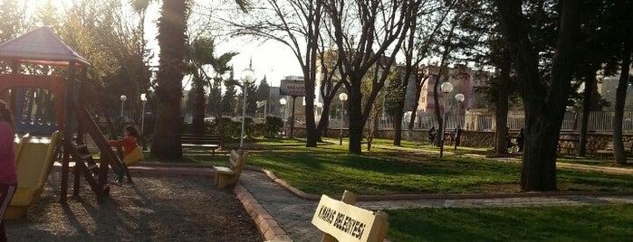 Muhsin Yazıcıoğlu Gül Bahçesi is one of Haniさんのお気に入りスポット.