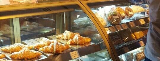 Gloria Jean's Coffees @DIFC is one of Dubai Food 3.