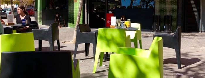 Vermuteria La Pucelana is one of Alicante.