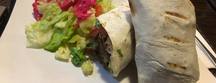 Cobani Gyro & Kebab is one of San Francisco.
