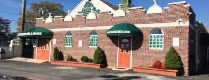 Jaam'e Masjid Bellmore is one of masjids in tristate area.
