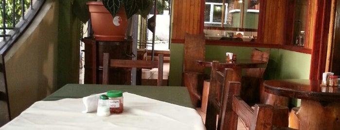 Restaurante La Casita is one of Diegoさんのお気に入りスポット.