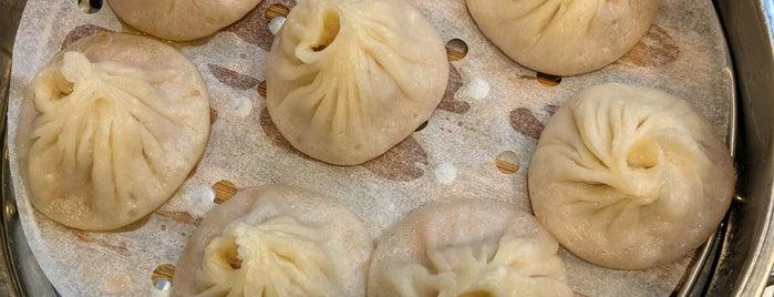 Shanghai Taste is one of Viva Las Vegas.