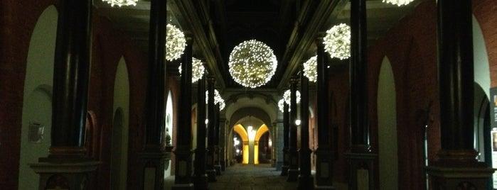 Rathaus Stralsund is one of Stralsund🇩🇪.