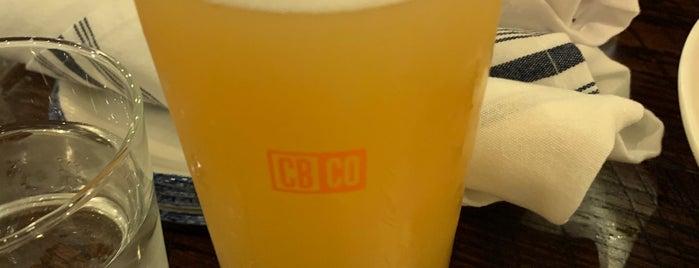 Cinderlands Beer Company is one of Nash 님이 좋아한 장소.