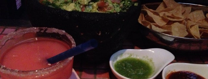 Rosa Mexicano is one of Tempat yang Disukai Todd.