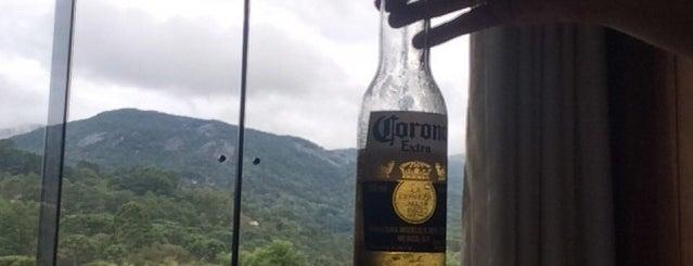 Cantinho de Monte Verde is one of Aonde eu vim e recomendo.