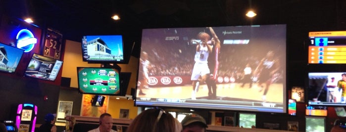 Buffalo Wild Wings is one of Places to go in So.Fla.