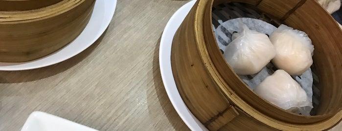 เหอ เฉิน ฟง Dimsum & BBQ is one of 05_ตามรอย_inter.