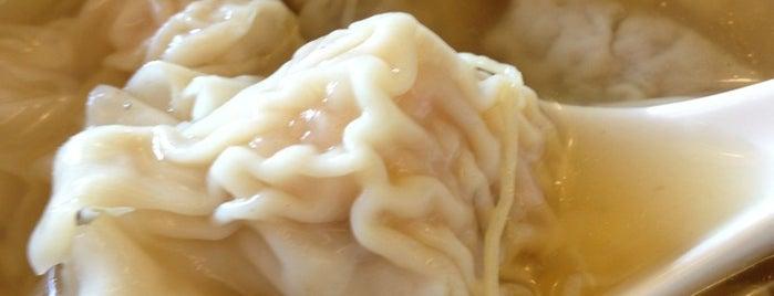청키면가 (忠記麵家) is one of 이태원, 녹사평.