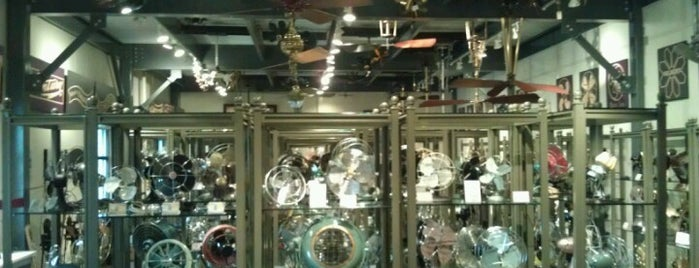 AFCA Antique Fan Museum is one of May Road Trip.