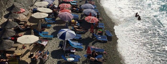 Pulebardha Beach is one of Dalmaçya 101.