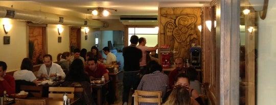 Van Kahvaltı Evi is one of Istanbul Culinary Adventures.