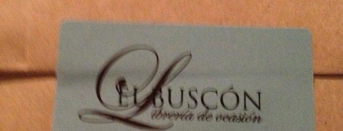 Librería El Buscón is one of Jimmy : понравившиеся места.