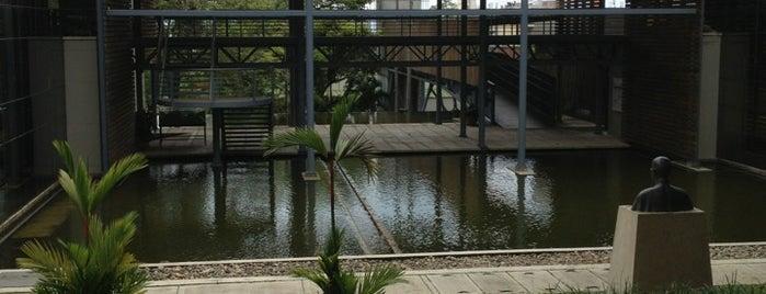 Parque del Agua is one of Lugares favoritos de Leonardo.