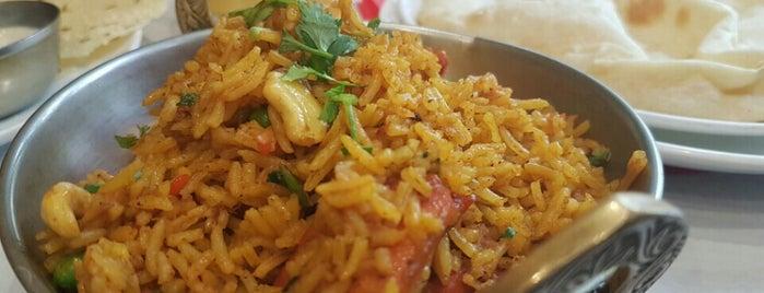 Le Petit Indien is one of Restaurants à tester.