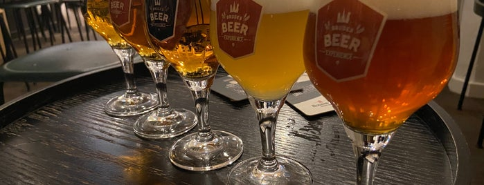 Bruges Beer Museum is one of Christmas 2019.