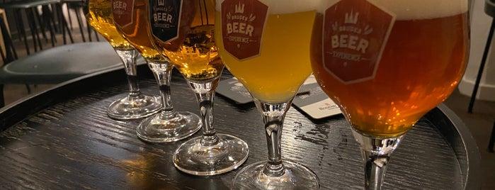 Bruges Beer Museum is one of Belgium.