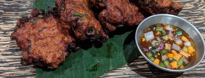 Kala Thai Cookery is one of Locais curtidos por Erik.