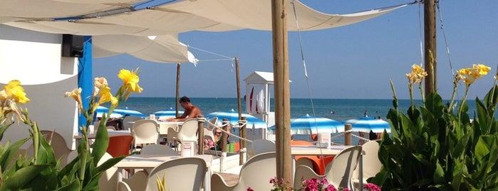 Beachclubs