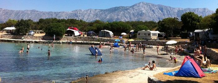 Mlaska is one of Kroatien.