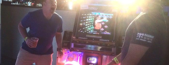 Round 1 Bowling & Amusement is one of Locais curtidos por Brandon.