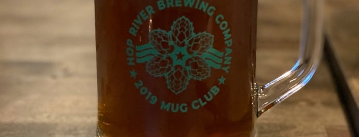 Hop River Brewing Company is one of Indiana Breweries.