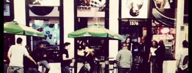 Vinil Music Pub is one of INDAIATUBA.