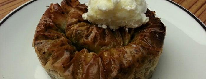 Erkonyalilar Etli Ekmek is one of Yemede yanında yat....