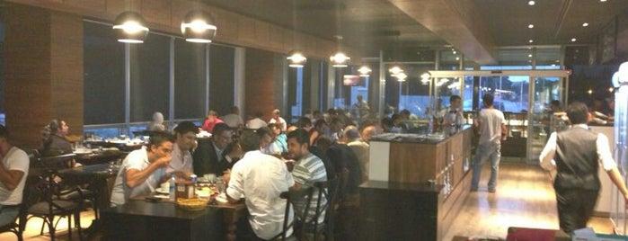 Yıldız Çınar Restaurant is one of Marmara.