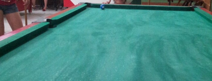 Zapatta Snooker Bar is one of Patryck : понравившиеся места.