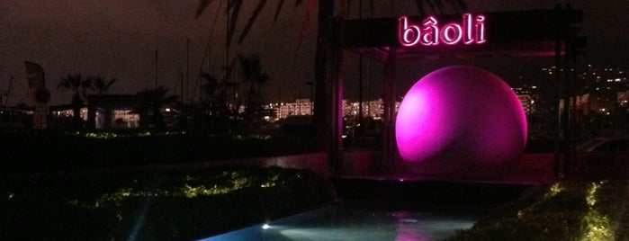 Bâoli is one of Nice Places.