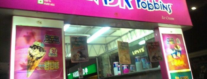 Baskin-Robbins is one of Ice Cream & Desserts.