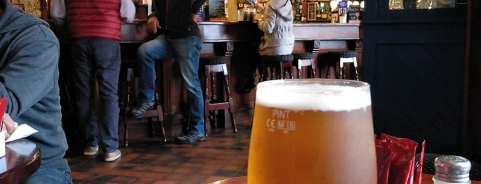 John Benny's Pub is one of Ireland.