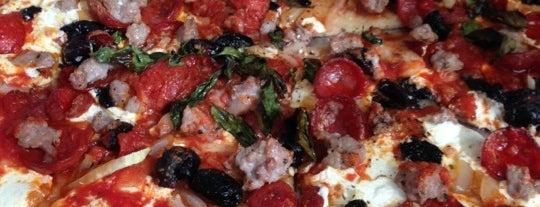 Grimaldi's Pizzeria is one of Brooklyn.