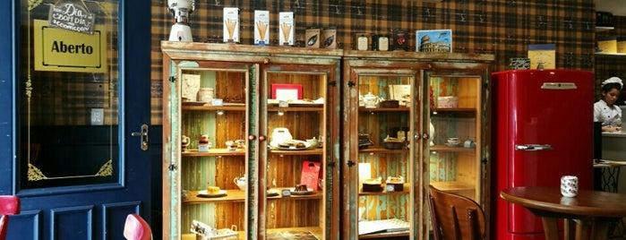 Vanilla Bakery Shop is one of สถานที่ที่บันทึกไว้ของ Cyntia.