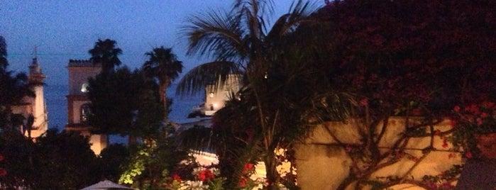 Hotel Palazzo Murat is one of Italia!.