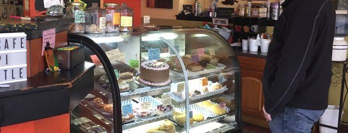 Cafe Kopi is one of Oremo : понравившиеся места.