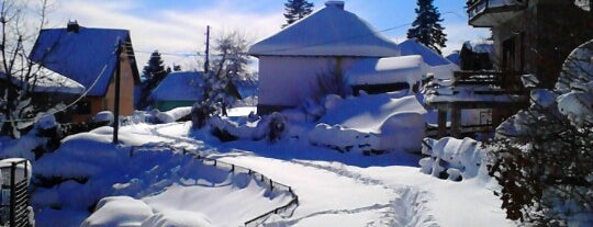 Mavrovi Anovi is one of สถานที่ที่ Erkan ถูกใจ.