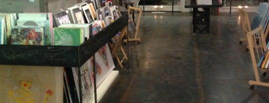 Artevistas Art Gallery is one of barcelona • art.