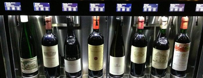 Flavours is one of Kam na víno v Praze.